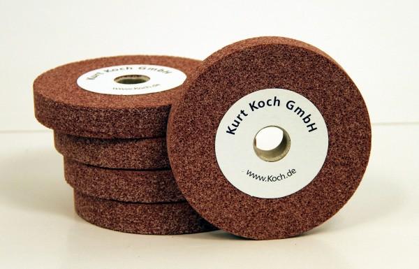 Keramik-Schleifscheibe 125x20 mm Korn 220