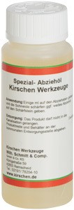 Spezial Abziehöl