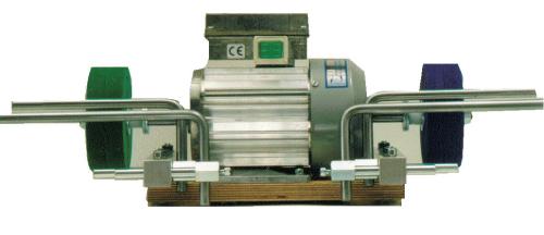 Schleifmaschine KOCH3000 Modell Schreiner