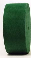 KOCH-Schärfscheibe GRÜN Durchmesser 120mm, Breite 40mm, Bohrung 12mm