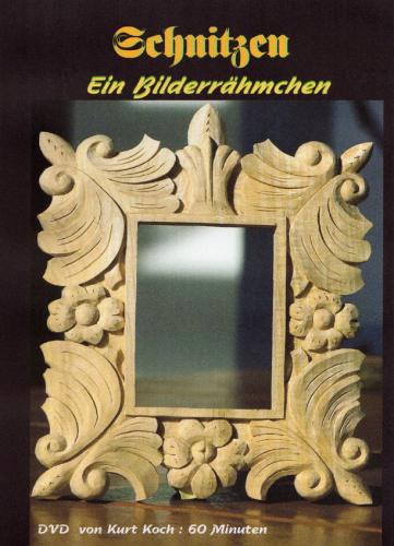 DVD-Film Ein Bilderrähmchen