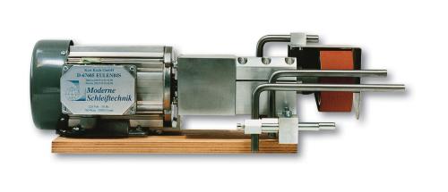 Bandschleifmaschine KOCH5000 Hochleistungsschleifaggregat