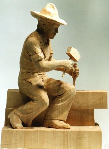 Der Zimmermann