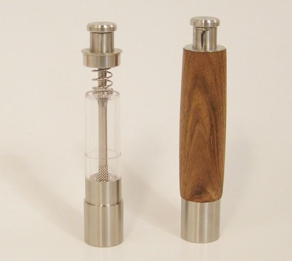 Pfeffermühle Pump-N-Grind