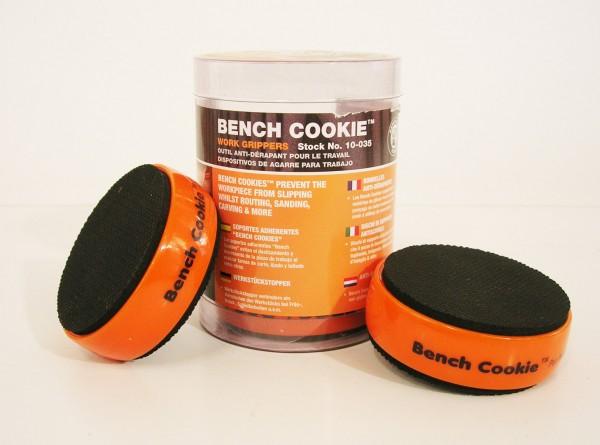 Bench Cookies Werkstückauflagen