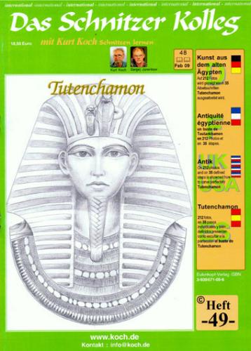 Kolleg Nr. 49 Tutenchamon
