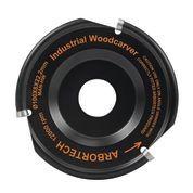 Industrial Woodcarver Blade
