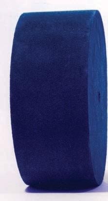 KOCH-Feinschleifscheibe BLAU Durchmesser 120mm, Breite 40mm, Bohrung 12mm