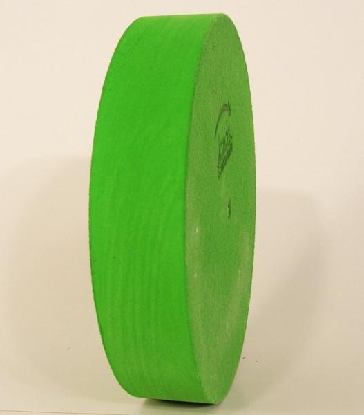 KOCH-Schärfscheibe GRÜN Durchmesser 200mm, Breite 40mm, Bohrung 12mm
