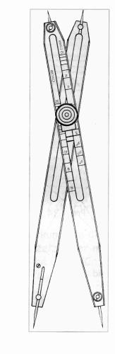 Proportionszirkel
