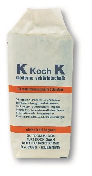 KOCH-Schleifpaste BLAU ca.1 Kg
