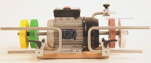 Schleifmaschine KOCH 4001