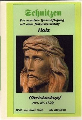 DVD-Film Christuskopf