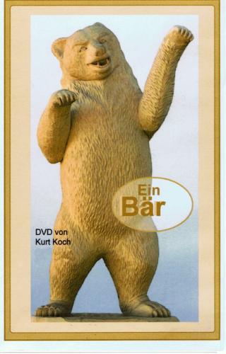 DVD-Film Ein Bär