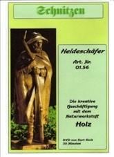 DVD-Film Heideschäfer
