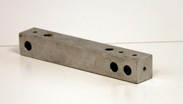 Aluminiumsockel