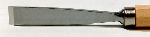 Fermoir droit 35mm