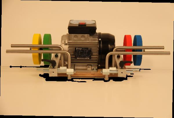 Schleifmaschine KOCH3000 Modell Professional