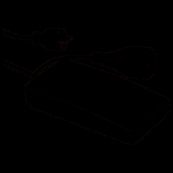 Fußschalter