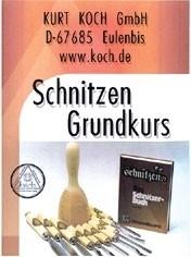 DVD-Film Schnitzen GRUNDKURS