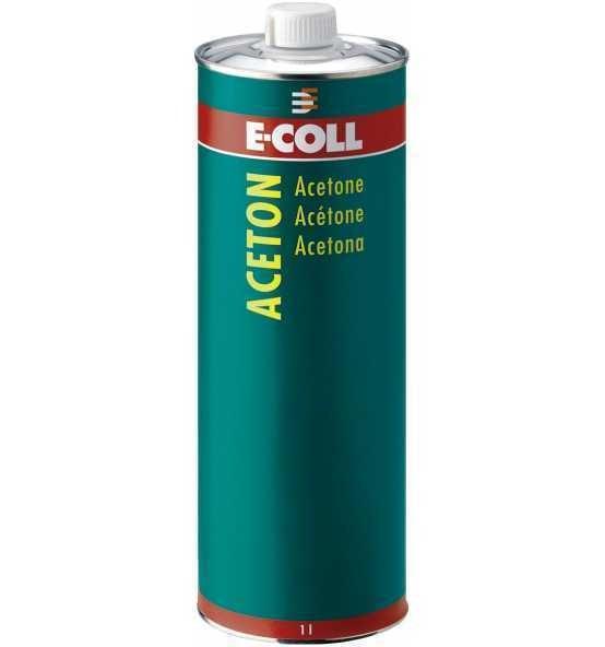 E-Coll Aceton