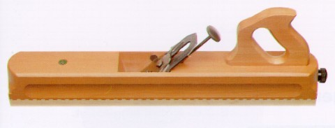 Rauhbankhobel 60mm